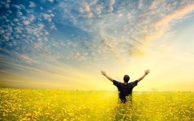 Ich bin die Liebe – Meditation mit Erzengel Chamuel